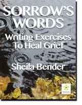 Sorrow's Words bt Sheila Bender