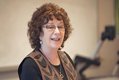 Sheila Bender Teaching