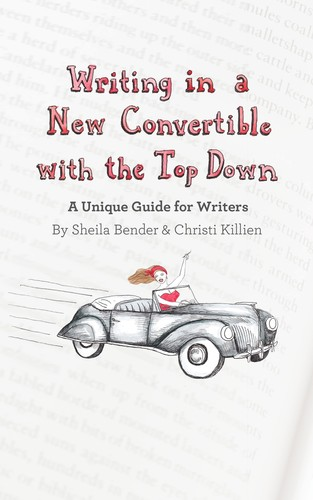 Writing in a New Convertible