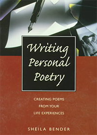 writing personal poetry